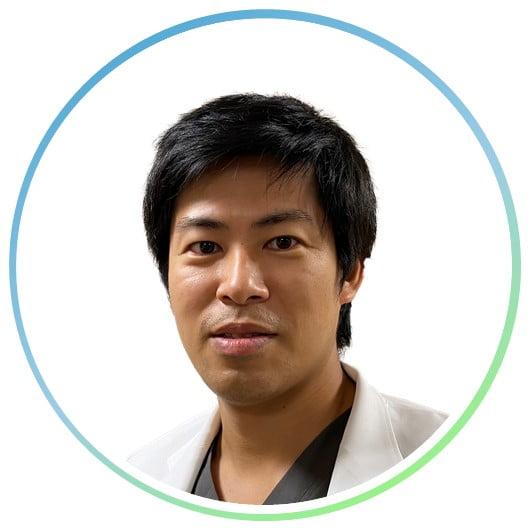 堀尾欣伸先生